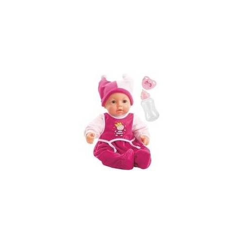 Bayer Design Hello Baby Funktionspuppe