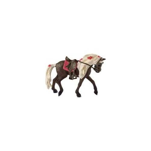 Schleich Horse Club Rocky Mountain Horse Stute Pferdeshow, Spielfigur