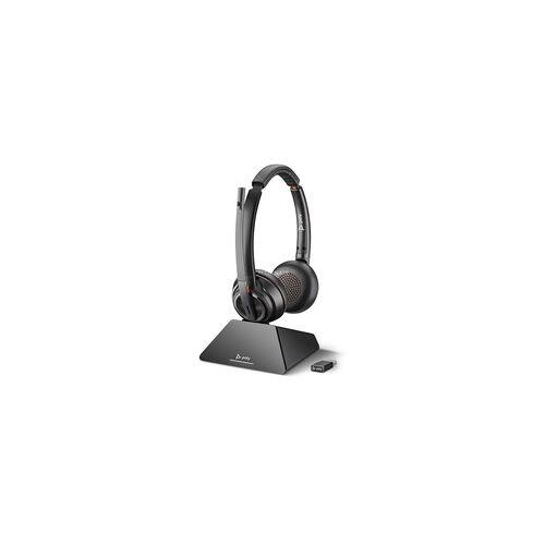 Plantronics Savi 8220 UC, Headset