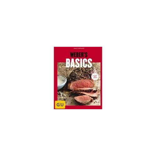Weber''s Basics , Buch