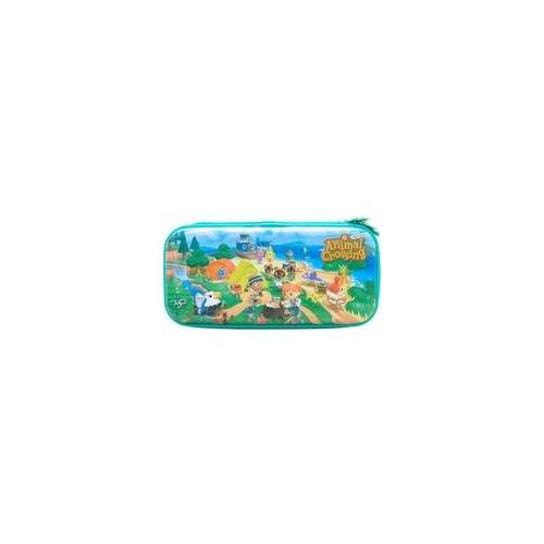Hori Vault Case (Animal Crossing: New Horizons), Tasche