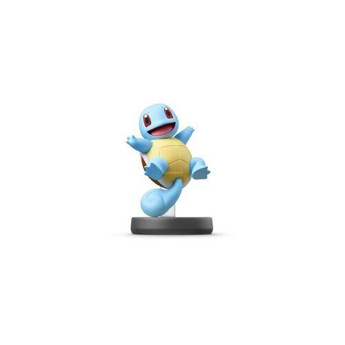 Nintendo amiibo Smash Schiggy-Spielfigur