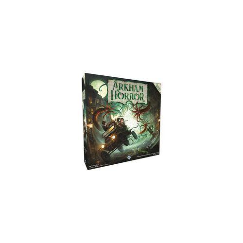 Asmodee Arkham Horror 3. Edition, Brettspiel