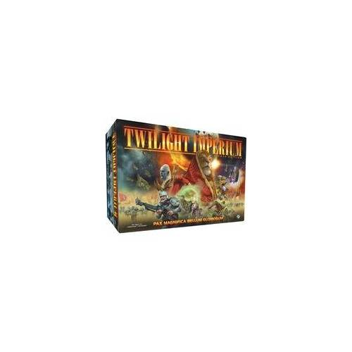 Asmodee Twilight Imperium 4. Edition, Brettspiel