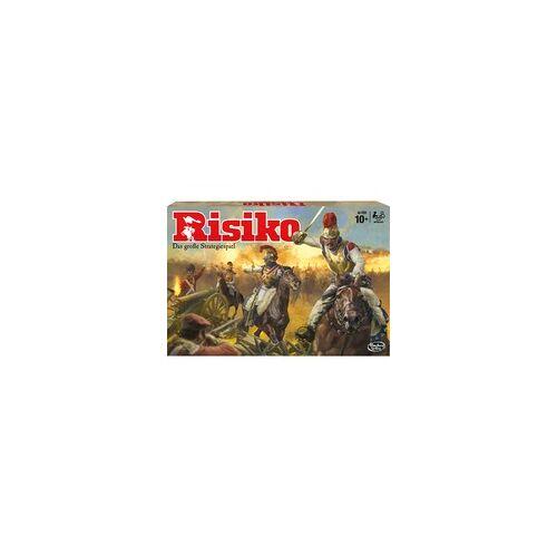 Hasbro Risiko Refresh, Brettspiel