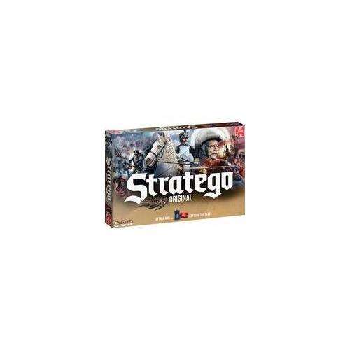 Jumbo Stratego Original 2017, Brettspiel