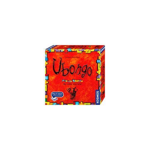 Kosmos Ubongo - Neue Edition, Brettspiel