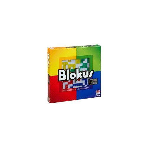 MATTEL GAMES Blokus, Brettspiel