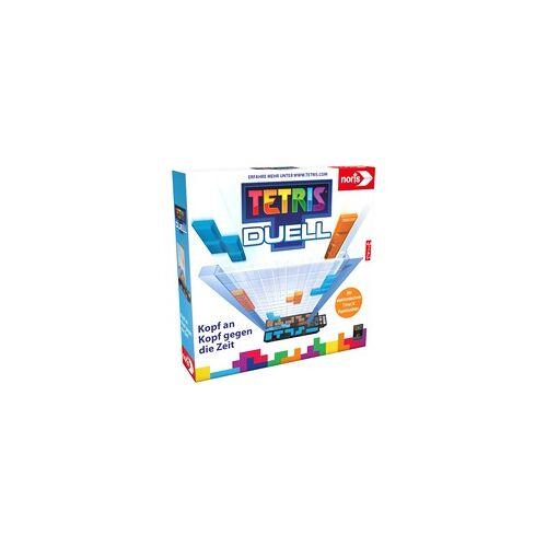 Noris Tetris Duell, Brettspiel