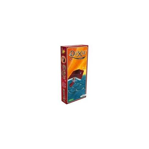Asmodee Dixit 2 - Big Box (Quest), Kartenspiel