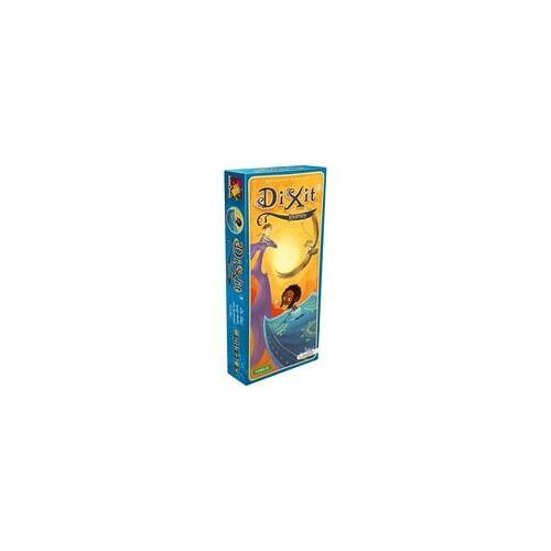 Asmodee Dixit 3 - Big Box (Journey), Kartenspiel