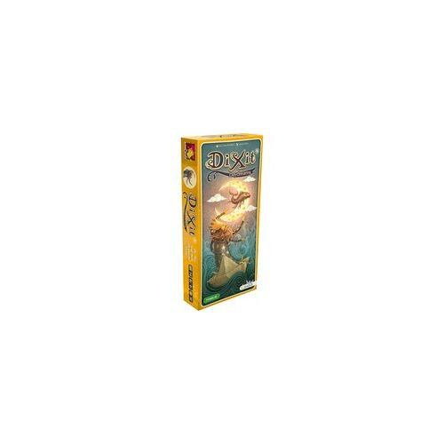 Asmodee Dixit 5 - Big Box (Daydreams), Kartenspiel