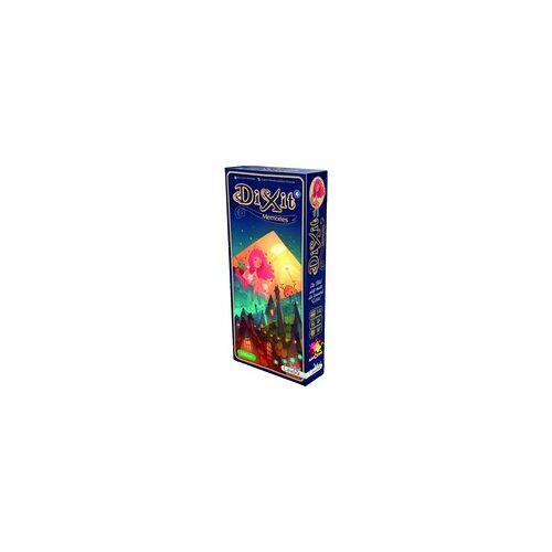Asmodee Dixit 6 - Big Box (Memories), Kartenspiel