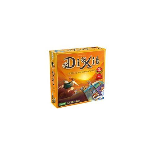Asmodee Dixit, Kartenspiel