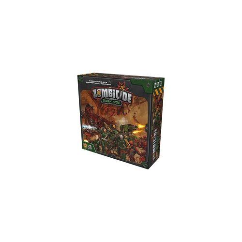 Asmodee Zombicide: Invader: Dark Side, Brettspiel
