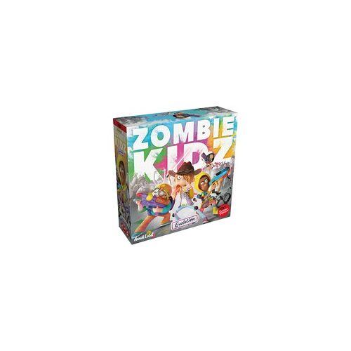 Asmodee Zombie Kidz Evolution, Brettspiel