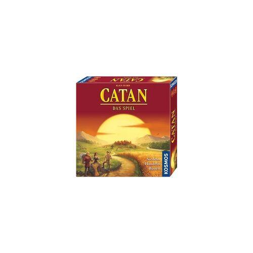 Kosmos CATAN - Das Spiel, Brettspiel