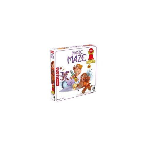 Pegasus Magic Maze, Brettspiel
