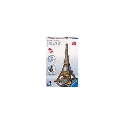 Ravensburger 3D Puzzle - Eiffelturm