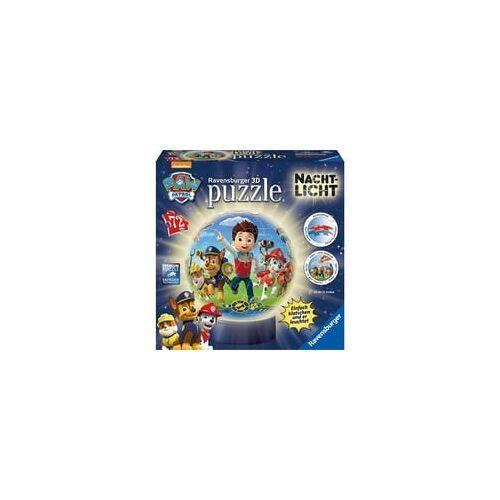 Ravensburger Puzzle-Ball Nachtlicht Paw Patrol