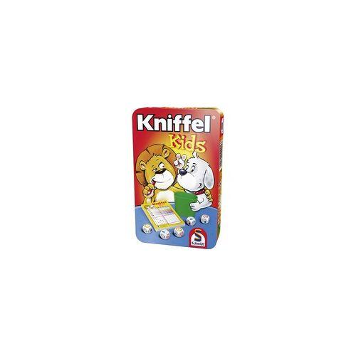 Schmidt Spiele Kniffel Kids, Würfelspiel