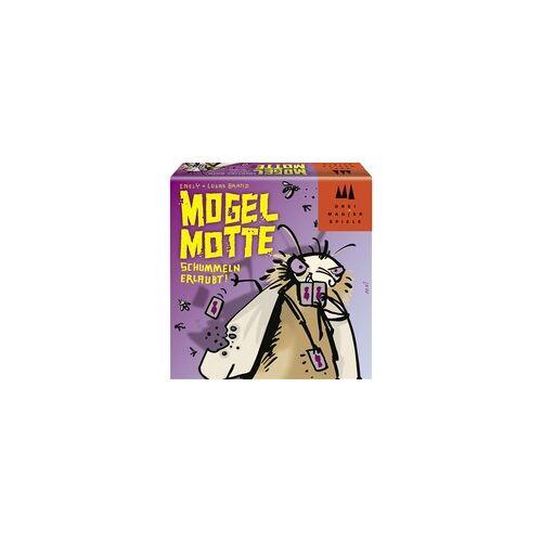 Schmidt Spiele Mogel Motte, Kartenspiel
