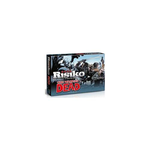 Winning Moves Risiko The Walking Dead, Brettspiel