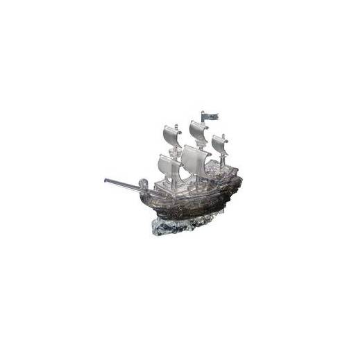 HCM Crystal Puzzle - Piratenschiff