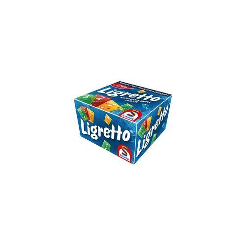 Schmidt Spiele Ligretto, Kartenspiel