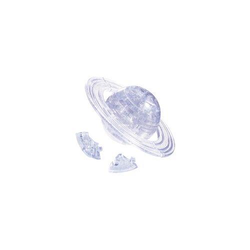 HCM Crystal Puzzle - Saturn