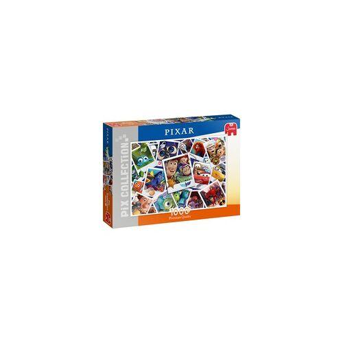 Jumbo Puzzle Disney PIXAR