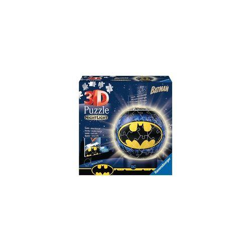 Ravensburger 3D Puzzle Nachtlicht - Batman