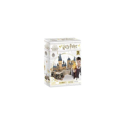 Revell Harry Potter Hogwarts Castle, Puzzle