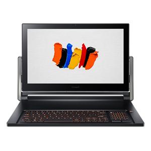 ConceptD 9 Pro Touchscreen Notebook   CN917-71P   Schwarz
