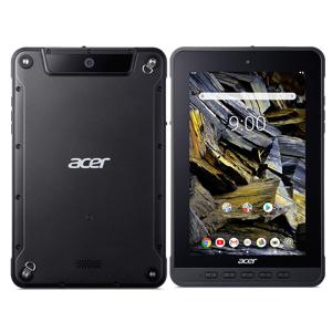 Acer Enduro T1 Ruggedized Tablet   ET108-11A   Schwarz
