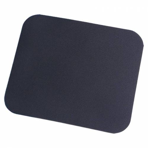Logilink Mousepad, schwarz