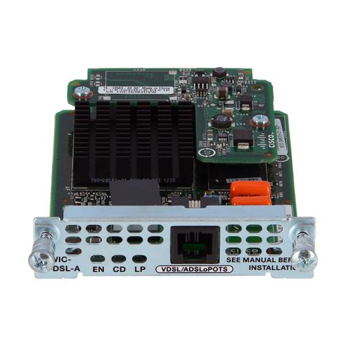 Cisco Systems EHWIC-VA-DSL-A Multi Mode