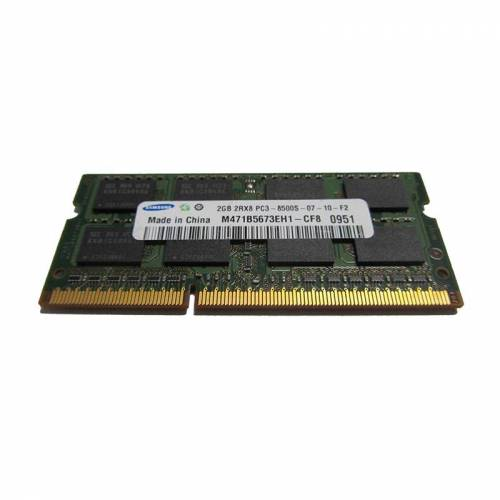 Samsung 2GB Samsung Notebook RAM