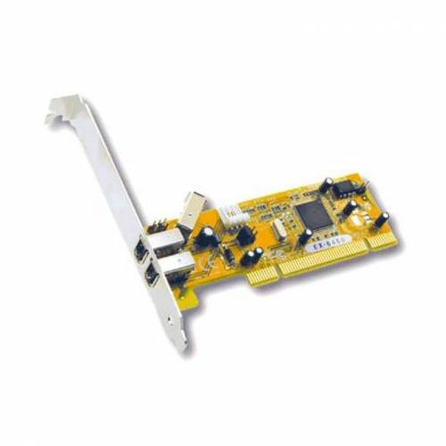 Digitus IEEE 1394 PCI Add-On Card