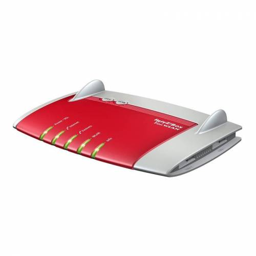 AVM Fritz!Box 7390 ADSL VDSL Modem Router WLAN   Gebrauchte A-Ware
