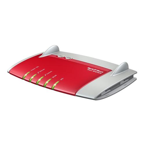 AVM Fritz!Box 7390 WLAN Router - Ohne DSL-Modem   Gebrauchte B-Ware