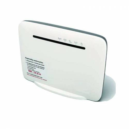 WNC WLD71-T1 LTE Mobilfunk Router