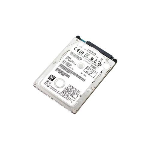Hitachi 160GB Hitachi HGST Travelstar C5K500 SATA II 2.5 Zoll Festplatte