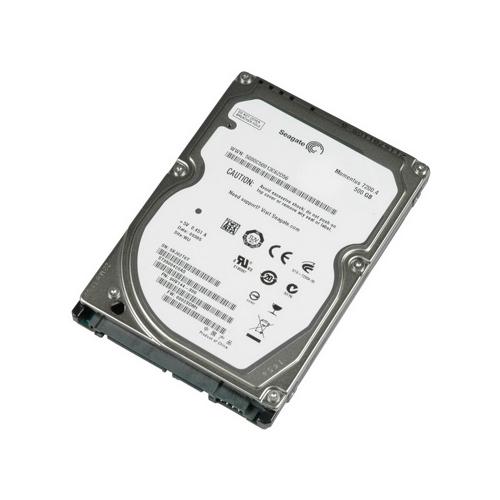 Seagate 500GB Seagate Momentus HDD