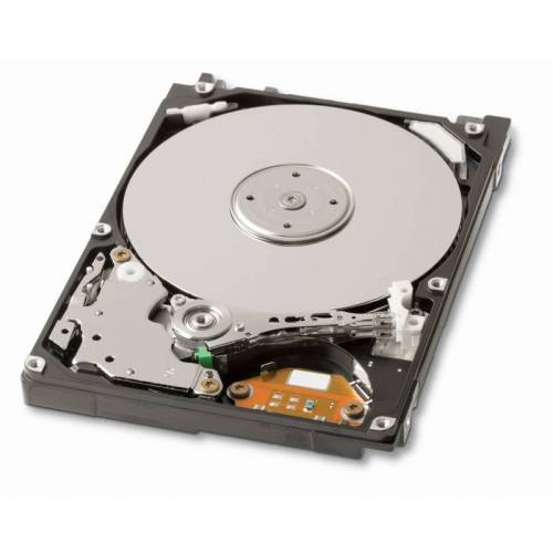 Toshiba 320GB Toshiba Festplatte