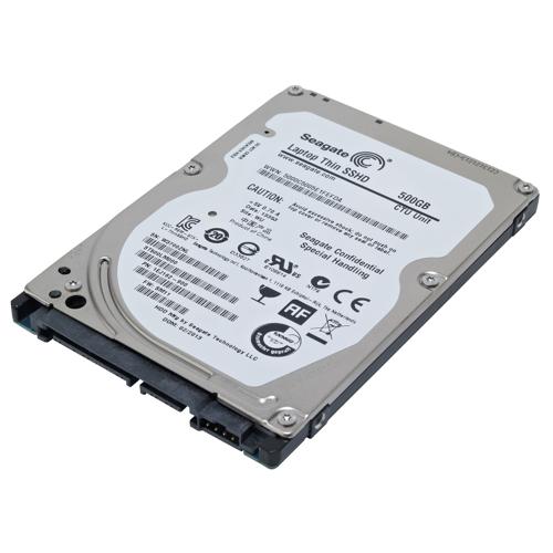 Seagate 500GB Seagate Momentus Thin HDD