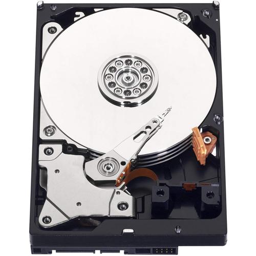 Hitachi 500GB Hitachi HDD Festplatte
