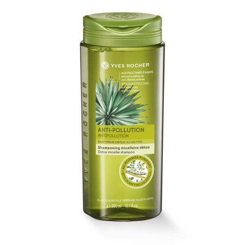 Yves Rocher Haarshampoo - Detox Mizellen-Shampoo