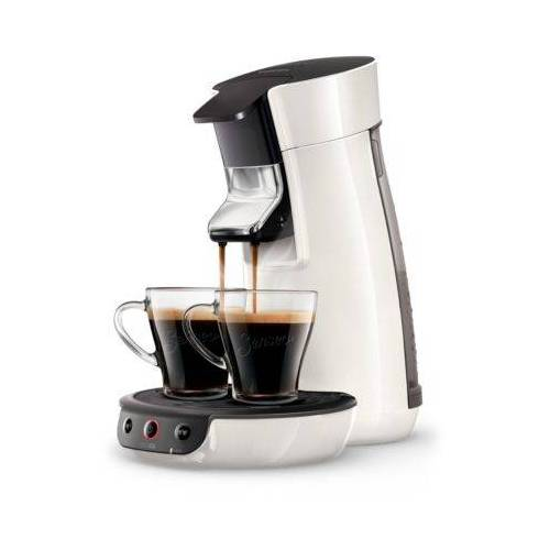 Philips Viva Café Kaffeepadmaschine HD6561/03
