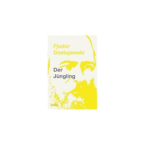 epubli Der Jüngling - eBook